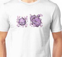 Koffing evolution  Unisex T-Shirt