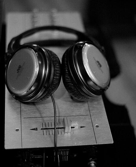 DJ by Ronan Hickey