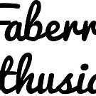 Faberry Enthusiast  by HarmonyByDesign