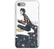 Blooming Joseph iPhone Case/Skin