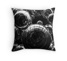 Light Display Throw Pillow