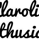 Klaroline Enthusiast  by HarmonyByDesign