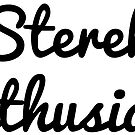 Sterek Enthusiast by HarmonyByDesign