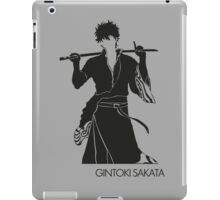 Gintoki iPad Case/Skin