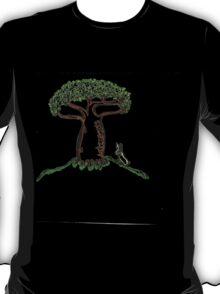Nature <3 Tee Shirt T-Shirt