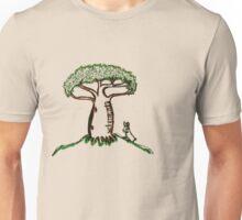 Nature <3 Tee Shirt Unisex T-Shirt
