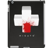 Misato iPad Case/Skin