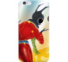 Electro Love iPhone Case/Skin