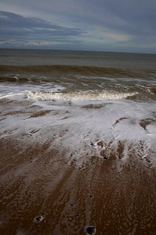 Raw Tide by Lin Wymer