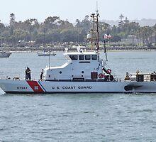 San Diego Coast Guard 24/7!   by seeingred13