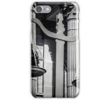 Weighing it all up........ iPhone Case/Skin