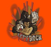 Let's Rock by stephenb19