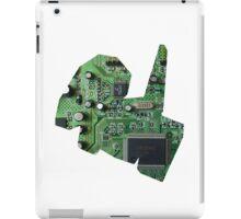 Porygon used Conversion iPad Case/Skin