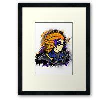 Fire Emblem Awakening - Gerome Framed Print