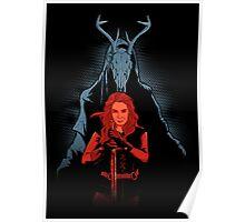 The LARP Queen Poster