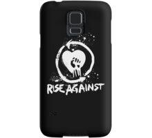 Rise Against iphone case Samsung Galaxy Case/Skin
