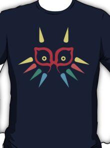 Majora's Mask Tribal T-Shirt