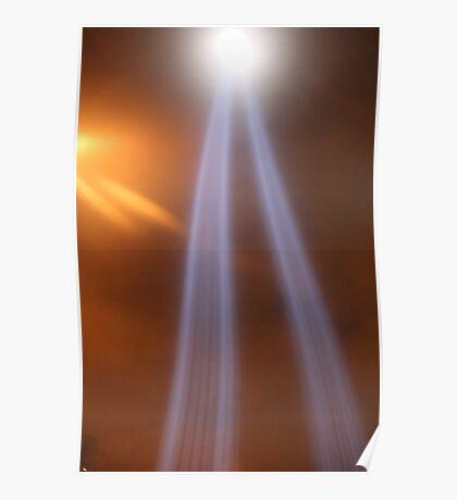 World Trade Center Tribute Poster