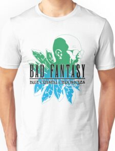 Bad Fantasy Unisex T-Shirt