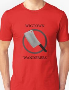 Wigtown Wanderers T-Shirt