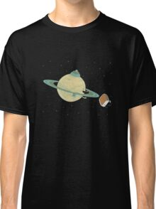 Space Heater Classic T-Shirt