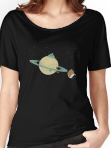 Space Heater Women's Relaxed Fit T-Shirt