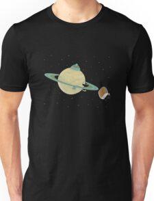 Space Heater Unisex T-Shirt
