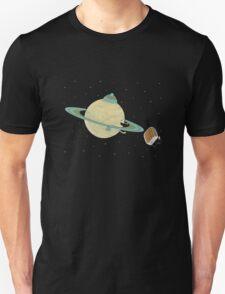 Space Heater T-Shirt