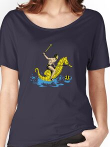 Real Water Polo Women's Relaxed Fit T-Shirt