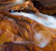 Inyo Flow by Matthew Hill