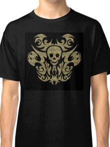 skull tattoo Classic T-Shirt
