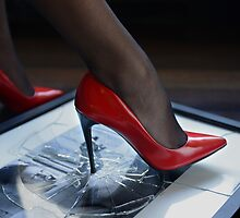 Red Shoe Diary - 1 by Anton Oparin
