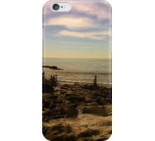 Laguna Beach iPhone Case/Skin