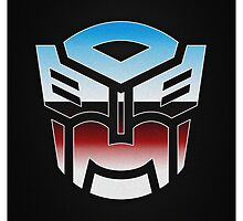 Autobot by SuperLombrices