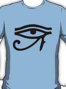 Eye of Horus (Black) T-Shirt