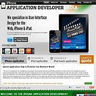 iPhone Application Developer India by smartkathy