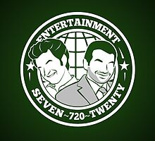 Entertainment 7Twenty by Hume Creative