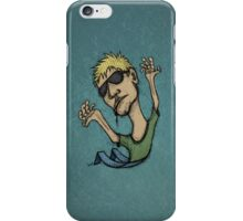 Squeeze From The Bottom iPhone Case/Skin