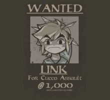 Wanted - Cucco Assault by tchuk