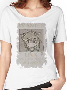 Wanted - Cucco Assault Women's Relaxed Fit T-Shirt