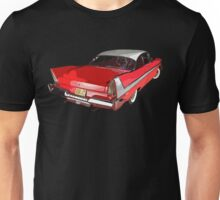 Christine - Plymouth Fury Unisex T-Shirt