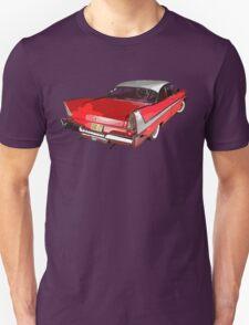 Christine - Plymouth Fury Unisex T-Shirt