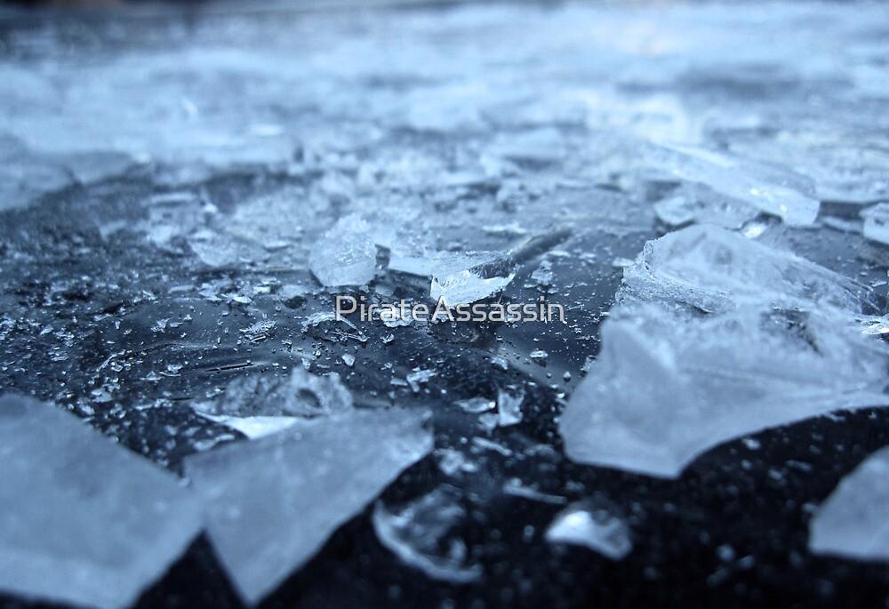 Broken Ice by PirateAssassin