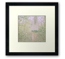 The Lost Soul Framed Print