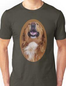 ✌☮I'M LAUGHTING LIKE NOBODYS LOOKIN DOG TEE SHIRT ✌☮  Unisex T-Shirt