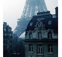 Eiffel Tower by Earlofjosh