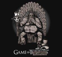 The Great Goblin's Throne by davidj8580