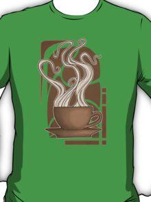 Coffee Nouveau T-Shirt
