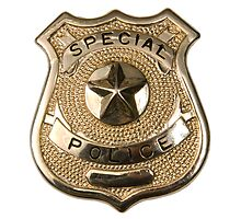 Police Badge by smute20