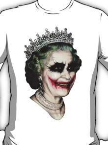 Jokerqueen T-Shirt
